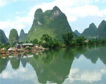 桂林旅游简介