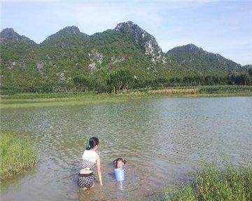 贵港旅游简介
