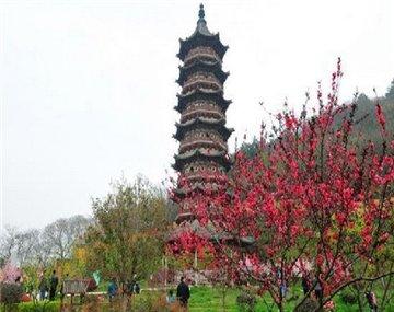 南京旅游简介
