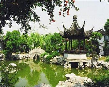 苏州旅游简介