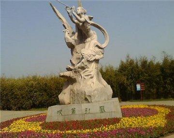 扬州旅游简介