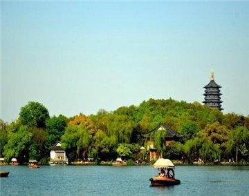 杭州旅游简介