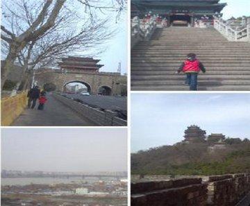 铜陵旅游简介
