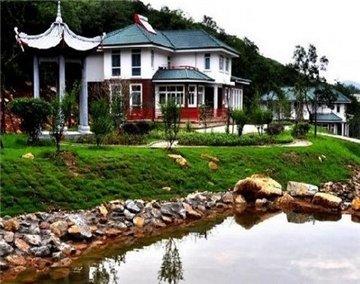 滁州旅游简介