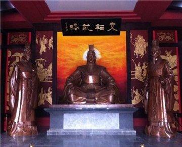 亳州旅游简介