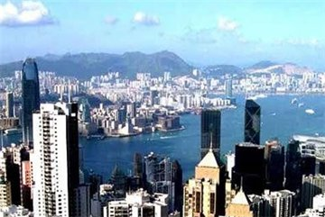 香港岛旅游简介