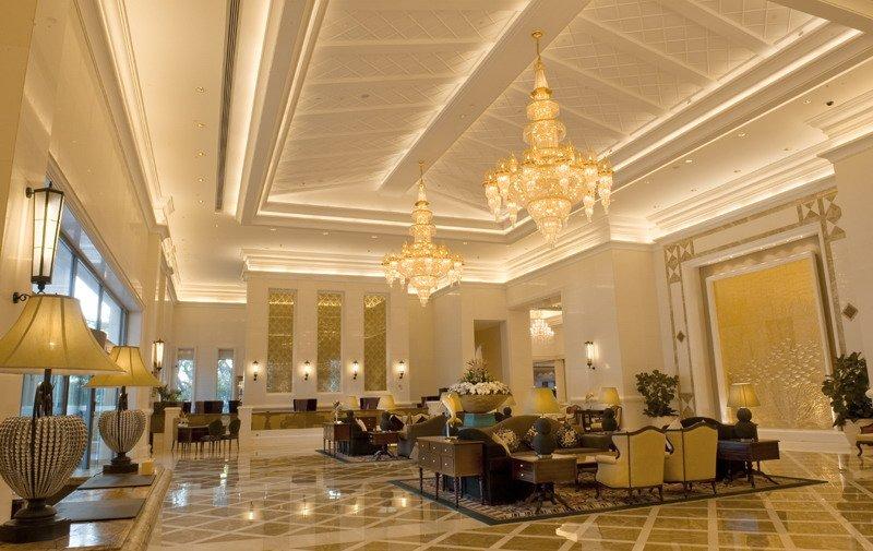 厦门海悦山庄酒店