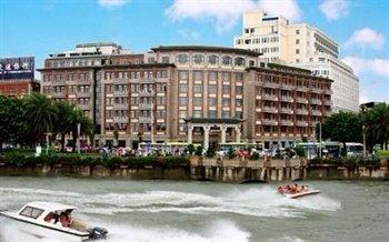 厦门港湾大酒店