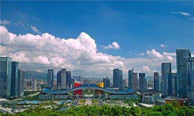 廈門出發去廣州+深圳+珠海品質雙飛四日游