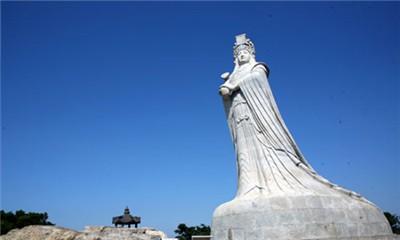 妈祖圣地 湄州岛