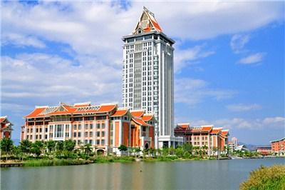 厦门集美大嶝岛一日游,台湾小商品免税市场 一站式服务 纵四方旅游直销
