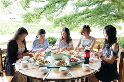 南靖云水谣土楼+景区客家私厨纯玩一日游