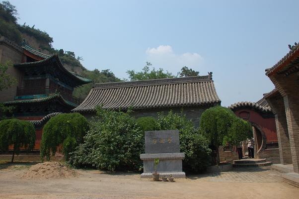 大佛寺-净因寺