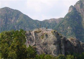 瑞云山森林公园