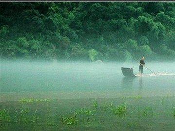 九鲤溪瀑旅游简介