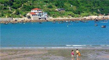 小白鹭海滨度假村