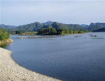 雁栖湖旅游风景区