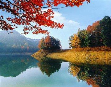 杭州千岛湖旅游简介