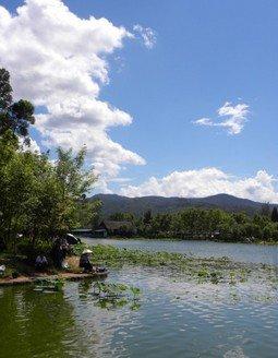 玉泉湖公园