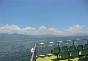 洱海湖旅游简介