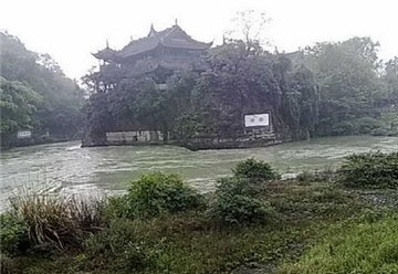 都江堰水利工程旅游简介