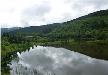 普达措国家公园