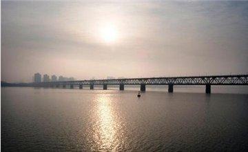 杭州钱塘江大桥旅游简介