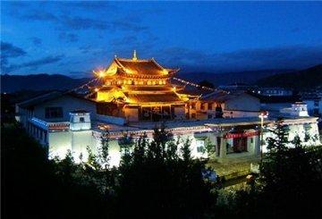 迪庆州博物馆