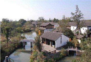 西溪湿地公园旅游简介