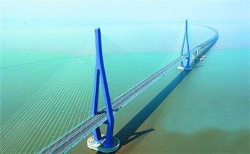 舟山跨海大桥旅游简介