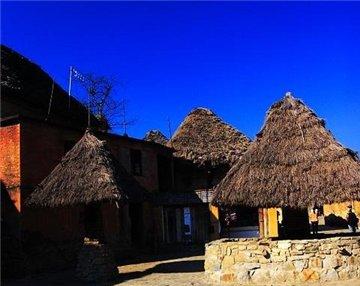 箐口民俗村