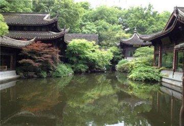 西湖花港观鱼公园旅游简介