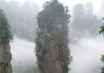 袁家界景区