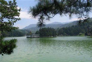 庐山国家公园旅游简介