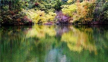 石门湖旅游简介