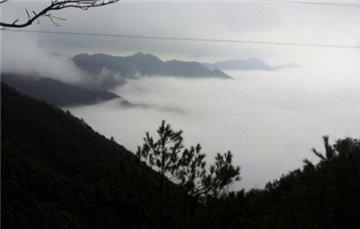 庐山-三叠泉-井冈山-黄洋界4日游