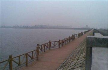 峨秀湖旅游简介