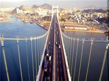 海沧大桥旅游简介