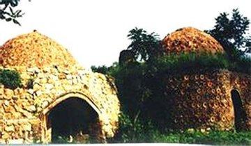 宋代瓷窯遺址