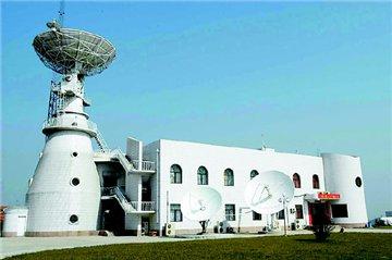 廈門航天測控站