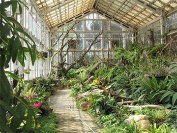 亚热带植物引种园