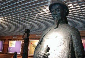 中國近代海軍博物館