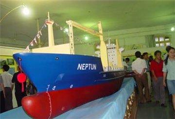 马尾造船厂