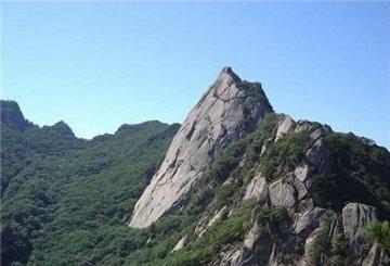 凤凰山旅游简介