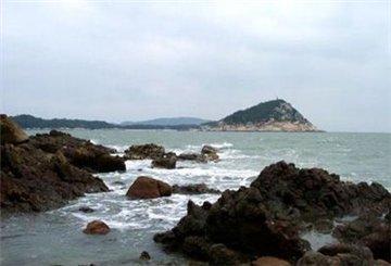 东门屿旅游简介