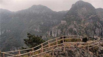 梅列瑞云山