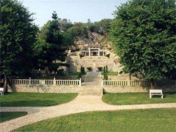 伊斯兰教圣墓
