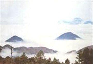 戴云山自然保护区旅游简介
