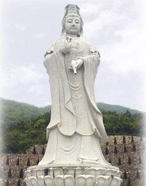 灵应风景区旅游简介