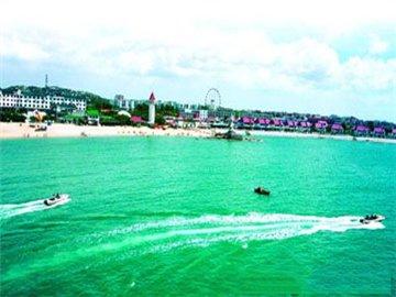 黄金海岸度假村
